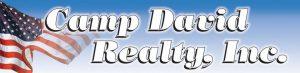 CampDavidReality logo